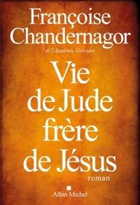 VIE DE JUDE, FRERE DE JESUS