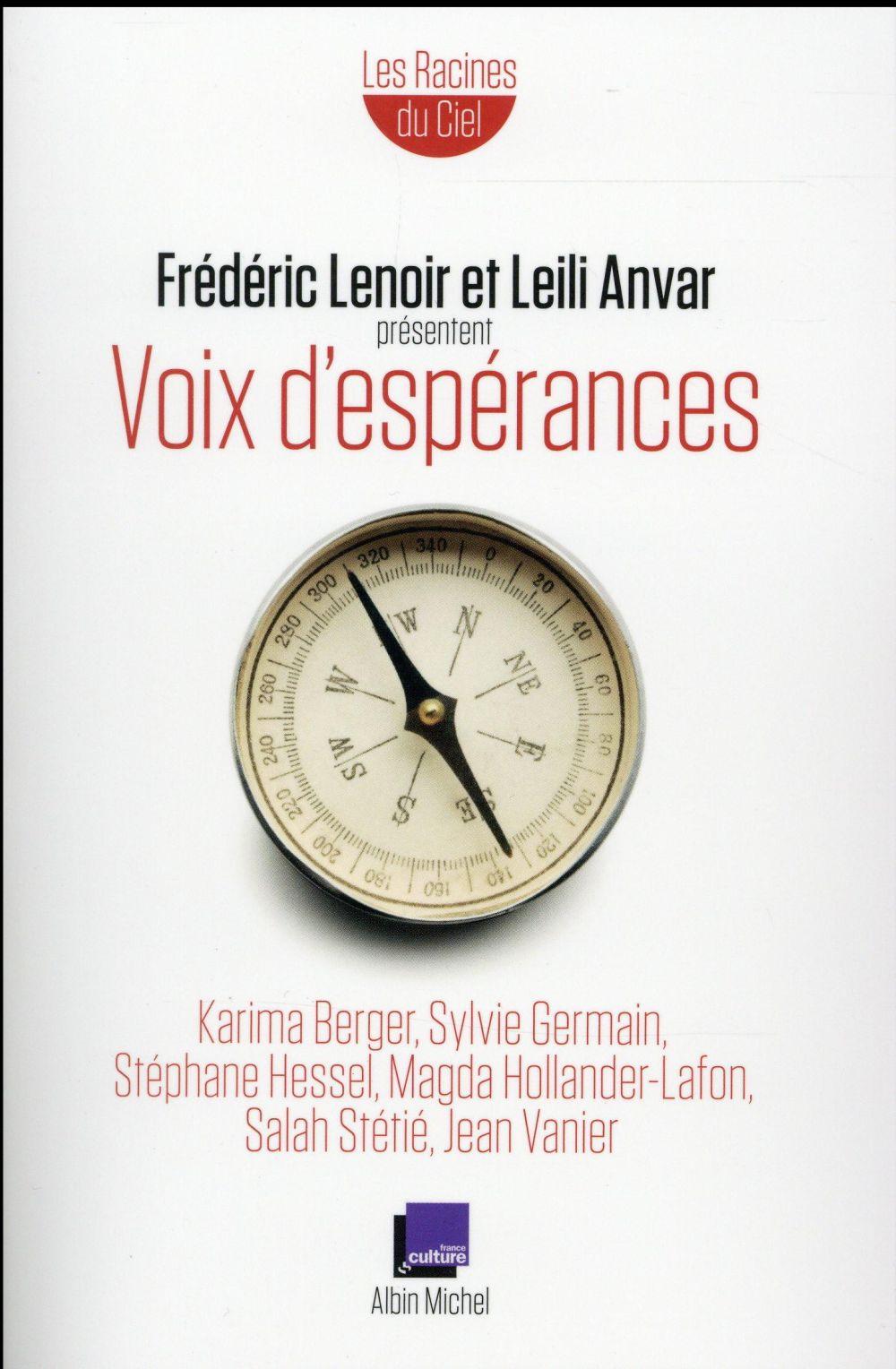 VOIX D'ESPERANCES - LES RACINES DU CIEL