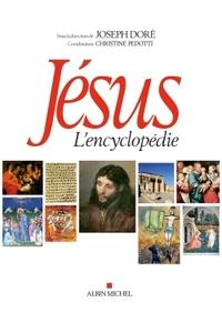 JESUS - L'ENCYCLOPEDIE