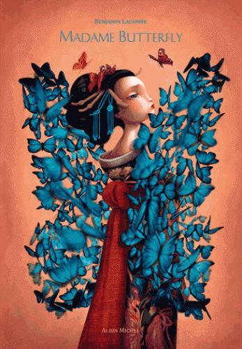 MADAME BUTTERFLY