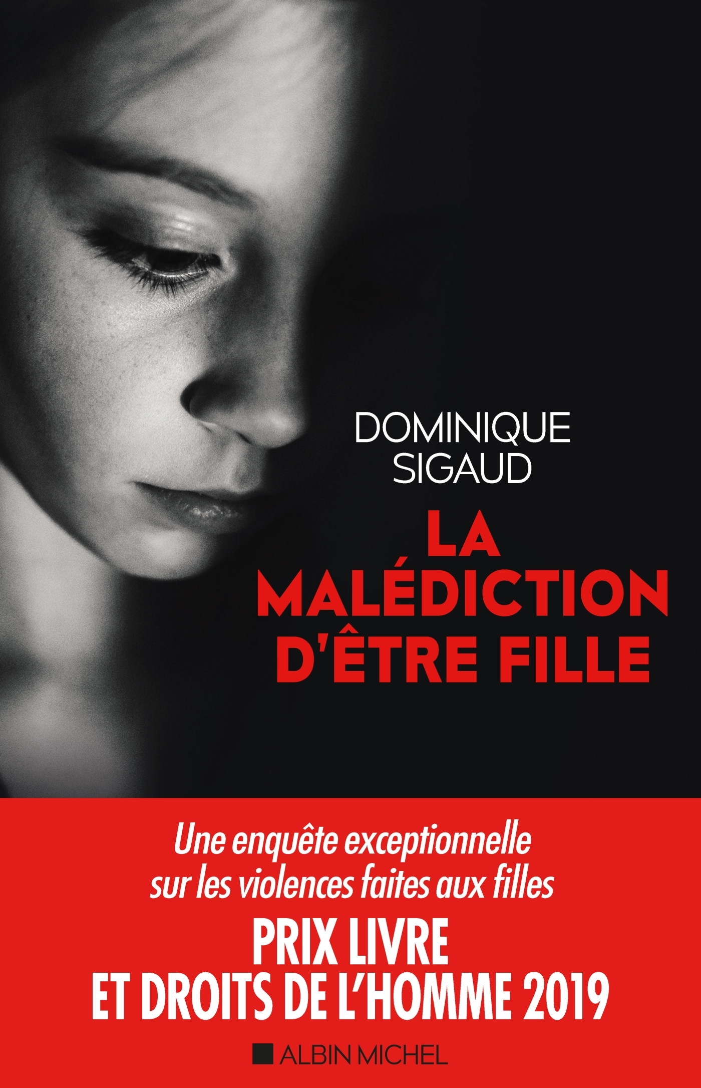 LA MALEDICTION D'ETRE FILLE