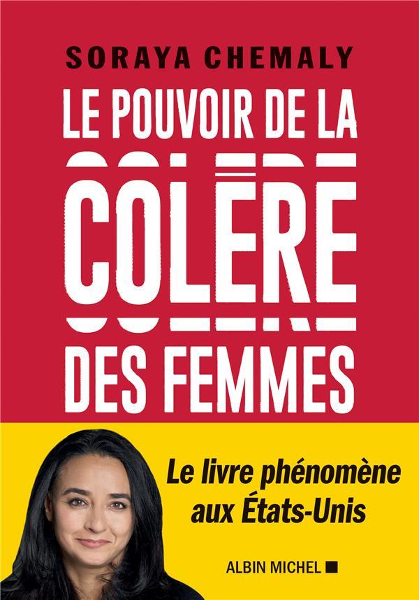 LE POUVOIR DE LA COLERE DES FEMMES