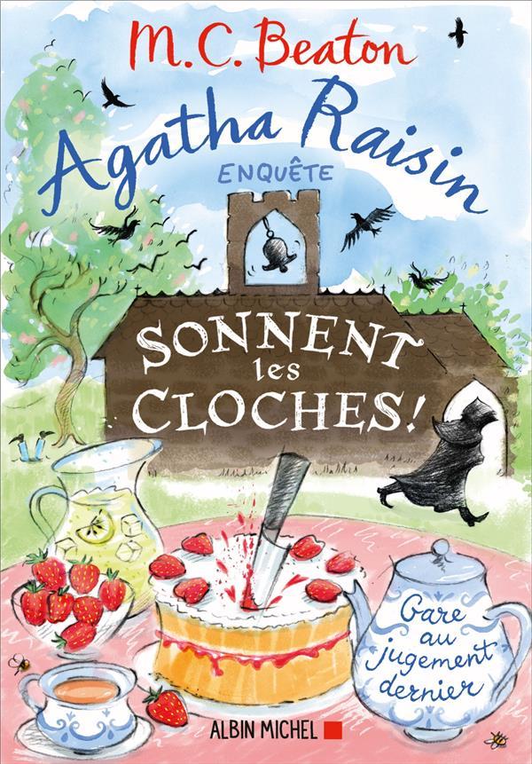 Agatha raisin 29 - sonnent les cloches !