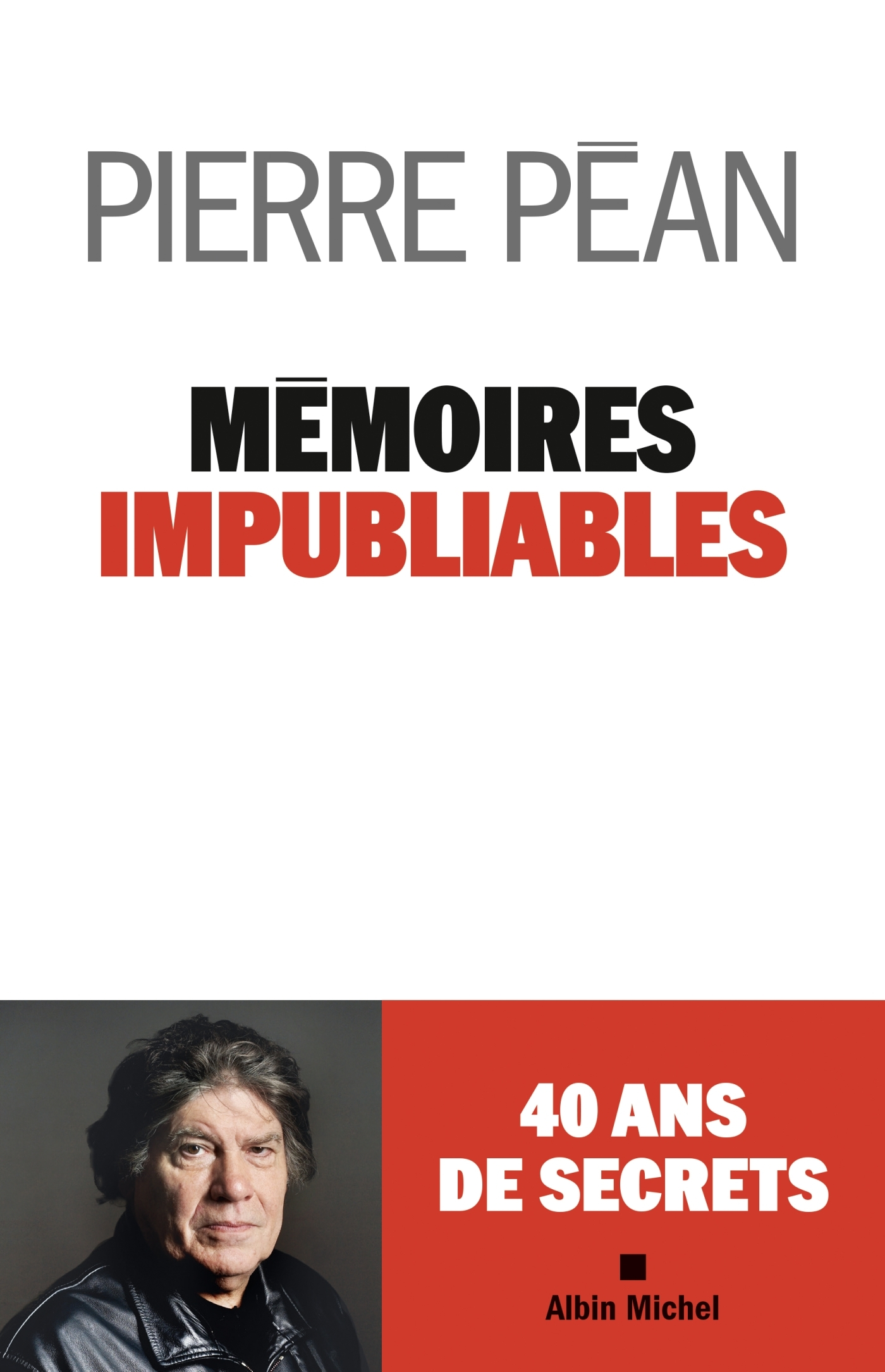 MEMOIRES IMPUBLIABLES