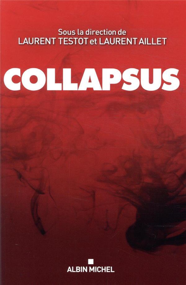 COLLAPSUS - CHANGER OU DISPARAITRE ? LE VRAI BILAN SUR NOTRE PLANETE