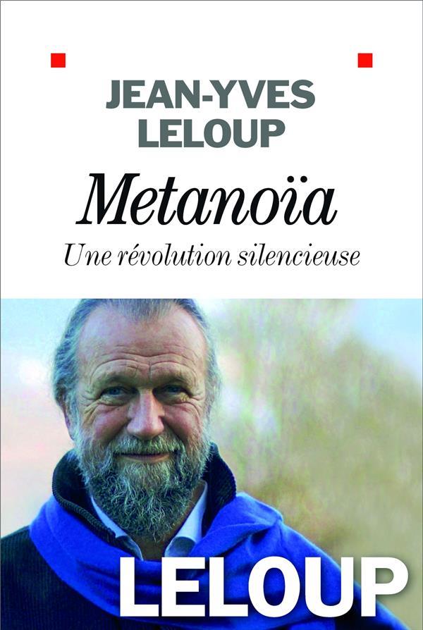 METANOIA, UNE REVOLUTION SILENCIEUSE