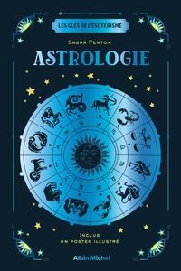 LES CLES DE L'ESOTERISME - ASTROLOGIE