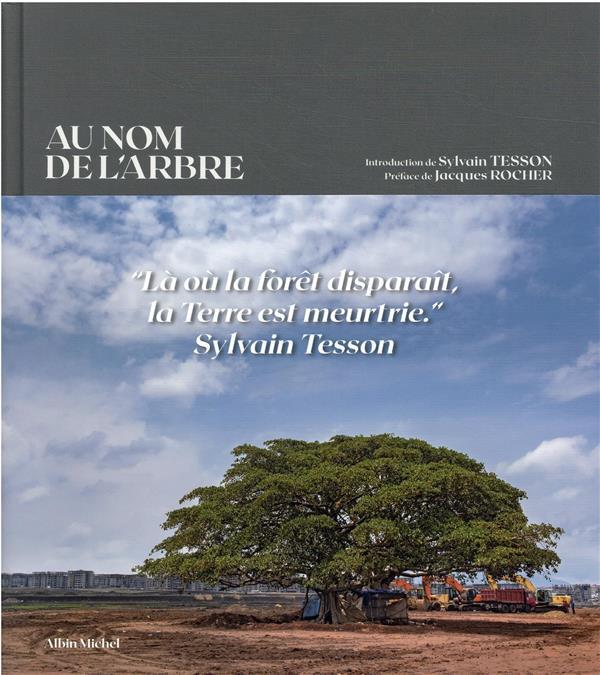 AU NOM DE L'ARBRE