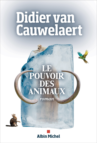 LE POUVOIR DES ANIMAUX