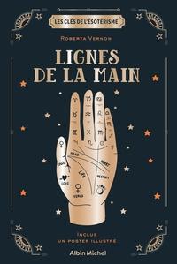 LES CLES DE L'ESOTERISME - LES LIGNES DE LA MAIN