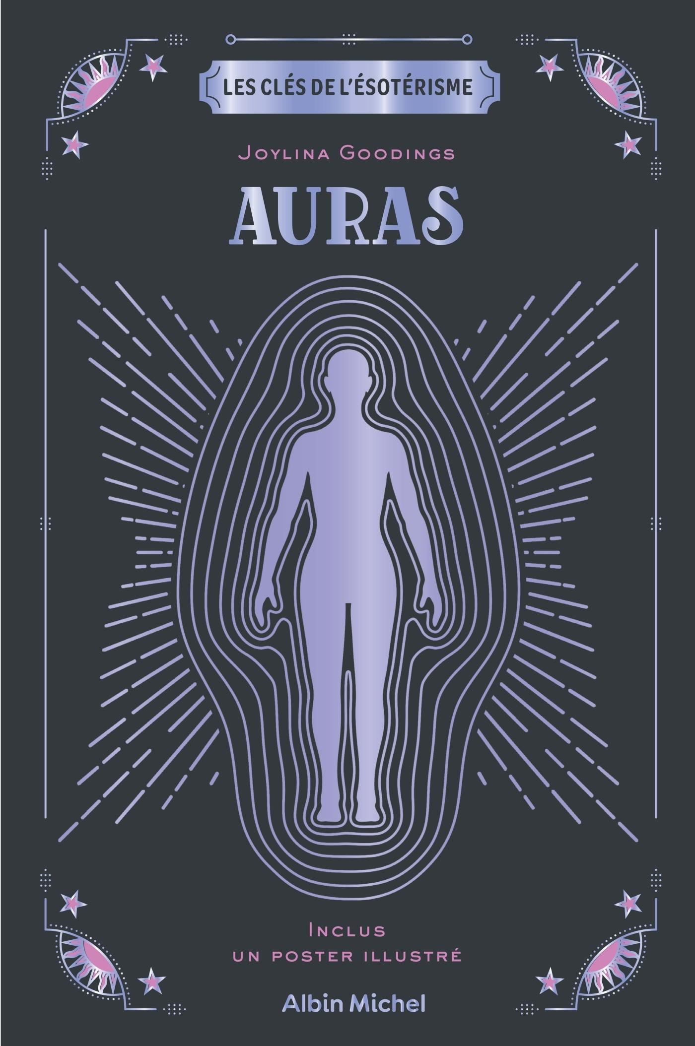LES CLES DE L'ESOTERISME - AURAS