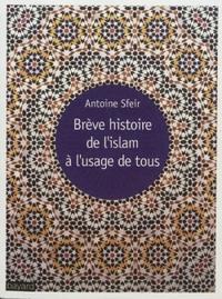BREVE HISTOIRE DE L'ISLAM A L'USAGE DE TOUS