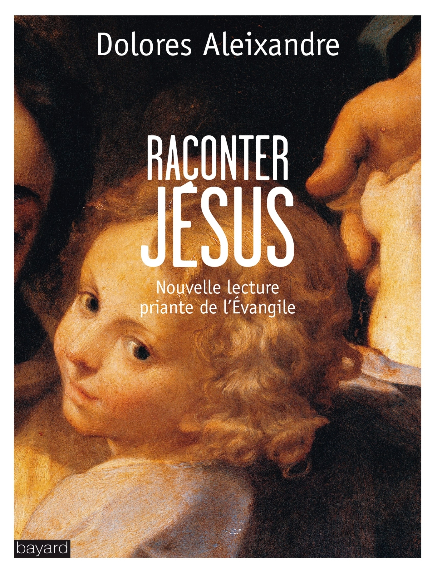 RACONTER JESUS