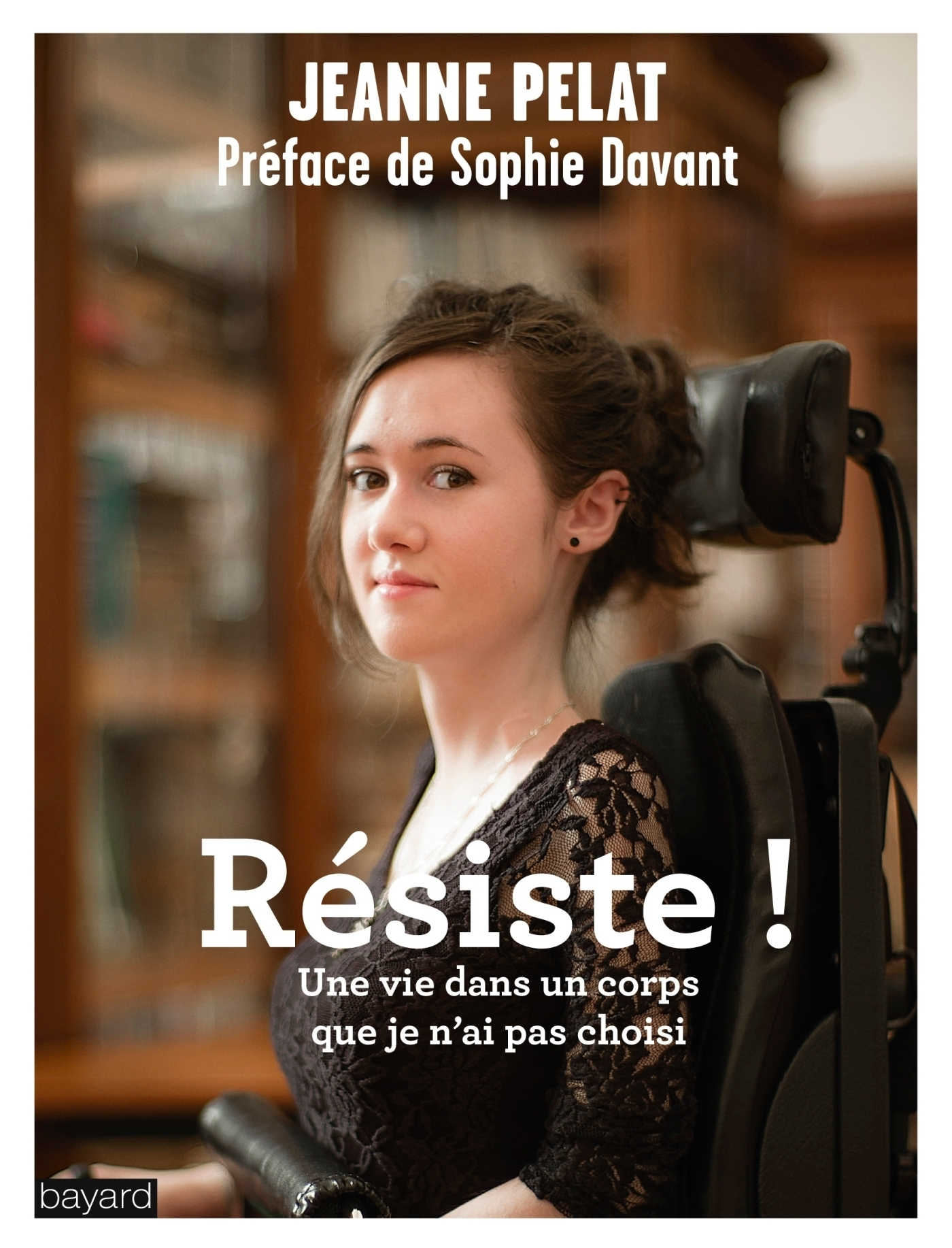 RESISTE ! - MON COMBAT, MA DIFFERENCE