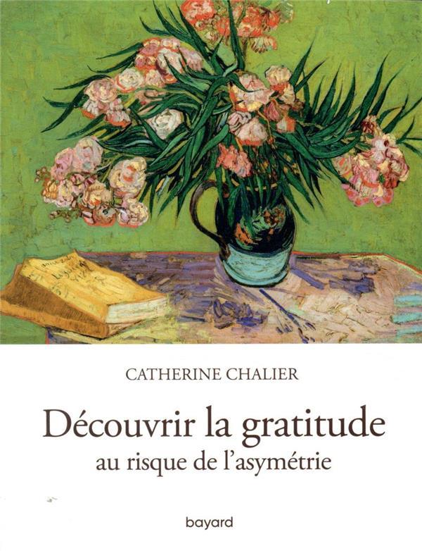 DECOUVRIR LA GRATITUDE