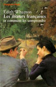 LES MOEURS FRANCAISES