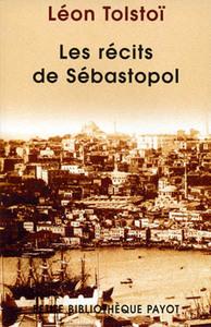 LES RECITS DE SEBASTOPOL - 1ERE_ED