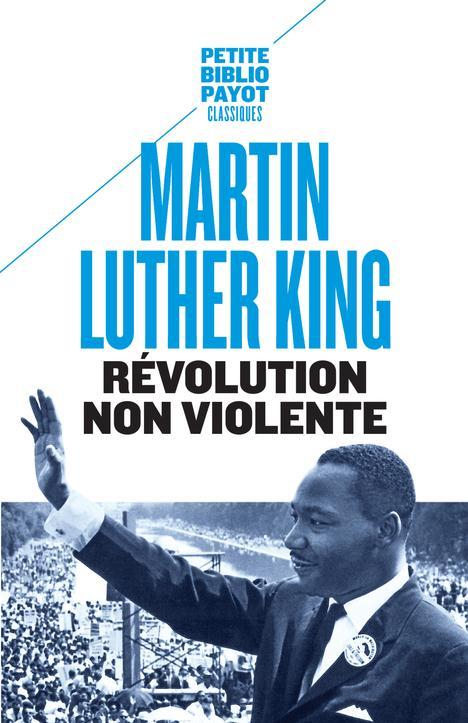 REVOLUTION NON VIOLENTE