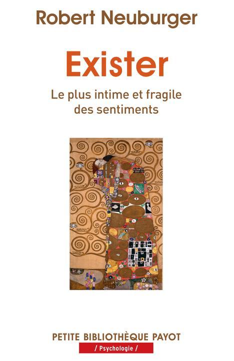 EXISTER - LE PLUS INTIME ET FRAGILE DES SENTIMENTS