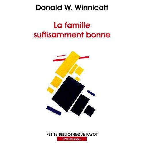 FAMILLE SUFFISAMMENT BONNE (LA) N 993