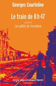 TRAIN DE 8H47  PNB EPUB