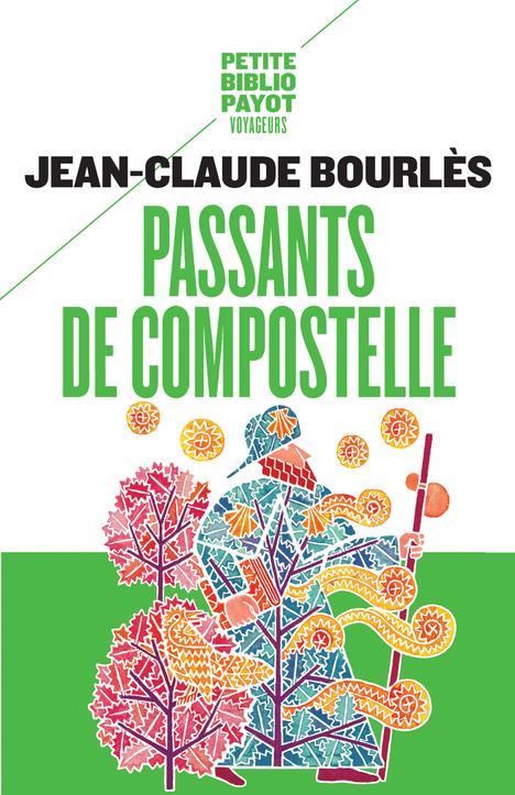 PASSANTS DE COMPOSTELLE_1_ERE_ED - FERMETURE ET BASCULE VERS 9782228915359