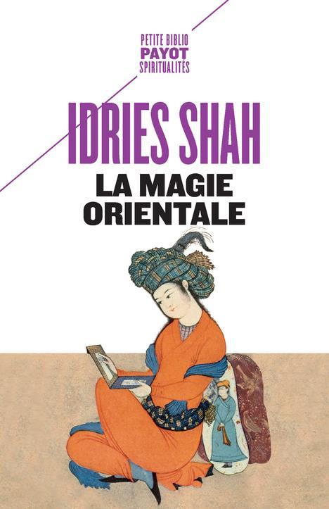 LA MAGIE ORIENTALE 1_ERE_ED