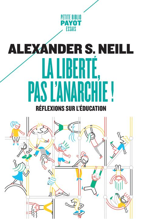 LA LIBERTE, PAS L'ANARCHIE ! 1_ERE_ED