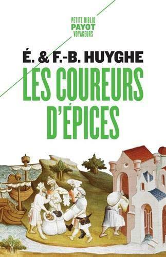 LES COUREURS D'EPICES