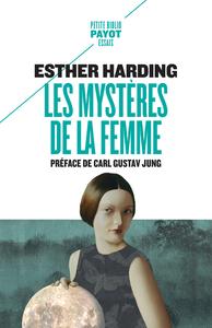 LES MYSTERES DE LA FEMME