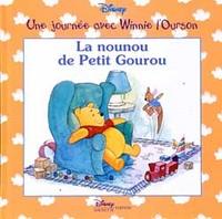 LA NOUNOU DE PETIT GOUROU
