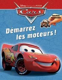 CARS, ALBUM STICKERS