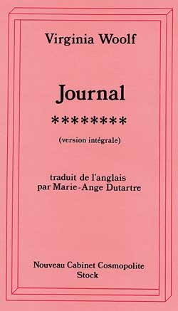 JOURNAL TOME 8