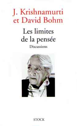 LES LIMITES DE LA PENSEE - DISCUSSIONS