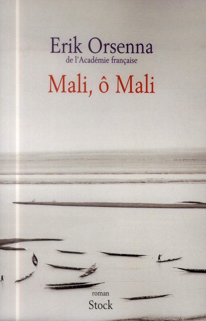 MALI, O MALI