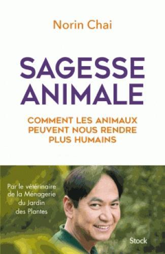 SAGESSE ANIMALE