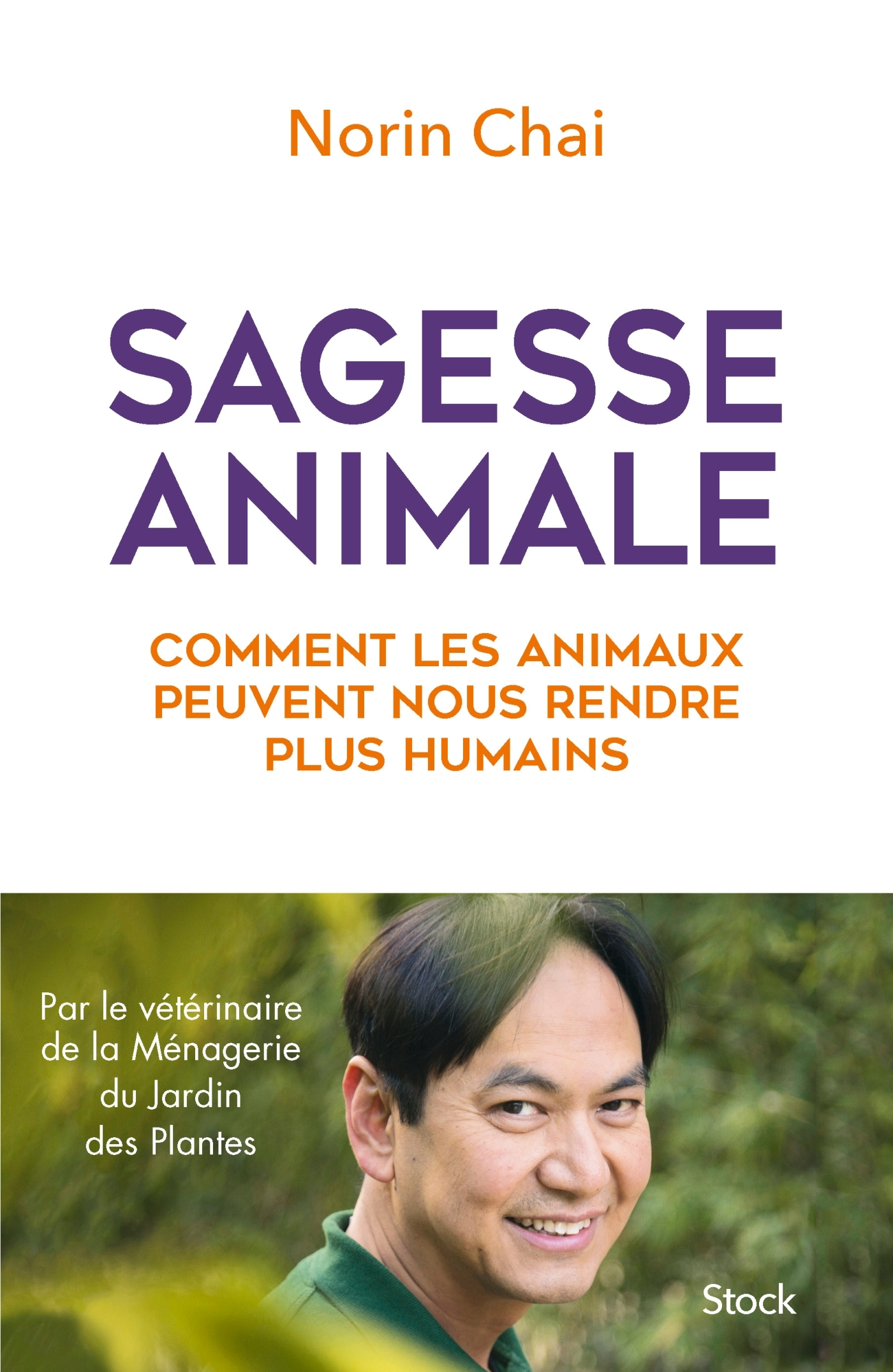 SAGESSE ANIMALE