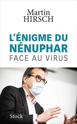 L'ENIGME DU NENUPHAR - FACE AU VIRUS