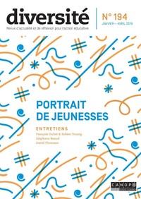 DIVERSITE 194 : PORTRAITS DE JEUNESSE