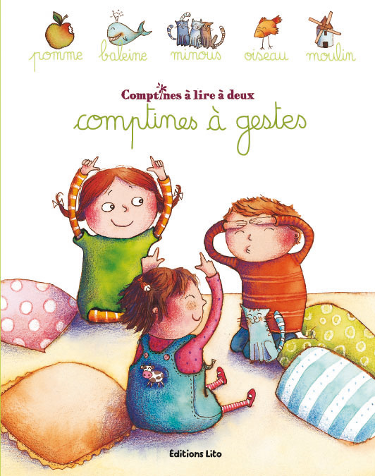COMPTINES A GESTES