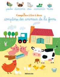 COMPTINES DES ANIMAUX DE LA