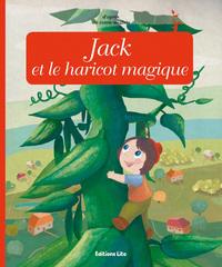 MINICONTE JACK HARICOT MAGIQUE