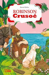 BIBLI LITO ROBINSON CRUSOE
