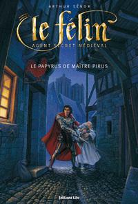 LE PAPYRUS DE MAITRE PIRUS