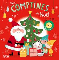 MES COMPTINES DE NOEL (CD)