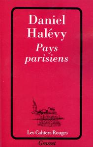 PAYS PARISIENS