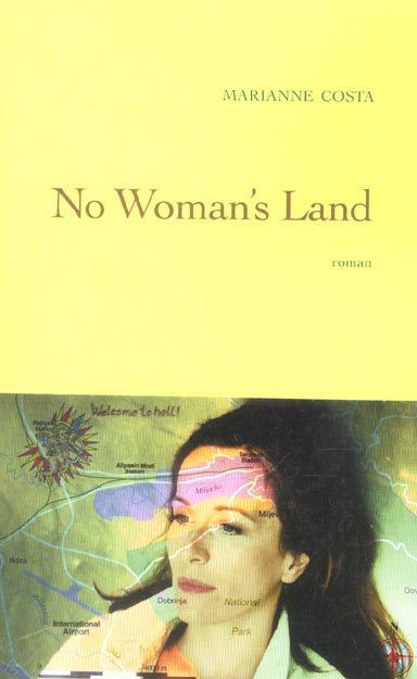 NO WOMAN'S LAND
