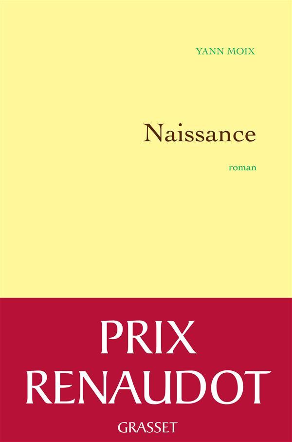 NAISSANCE - ROMAN