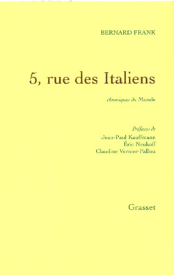5 RUE DES ITALIENS