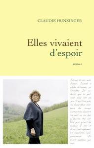 ELLES VIVAIENT D'ESPOIR